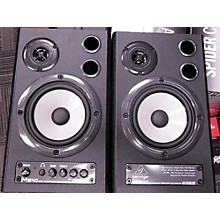Behringer MS40 PAIR Powered Monitor