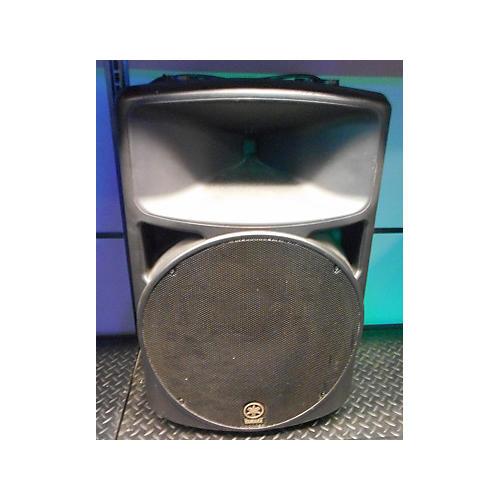 Yamaha MS400 Powered Speaker-thumbnail