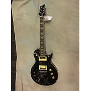 Mitchell MS400BK Solid Body Electric Guitar
