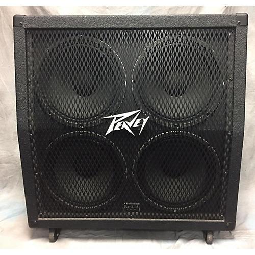 Peavey MS412 Bass Cabinet
