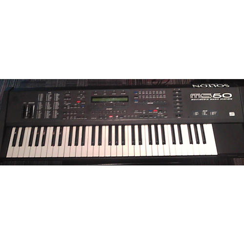 Ketron MS50 Keyboard Workstation-thumbnail