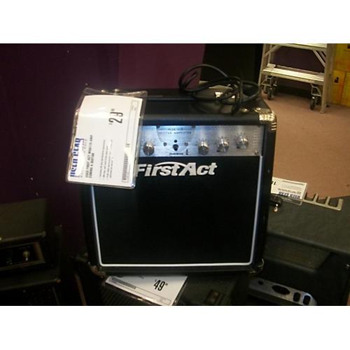 First Act MSA110 Guitar Combo Amp