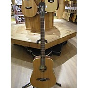 Alvarez MSB1 Acoustic Bass Guitar