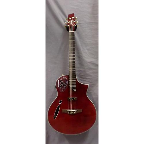 Ibanez MSC550 Montage Acoustic Electric Guitar-thumbnail