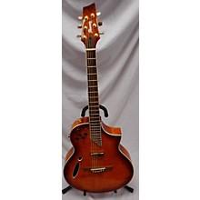 Ibanez MSC650VV Montage Acoustic Electric Guitar