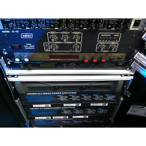 In Store Used MSP126 Effects Processor