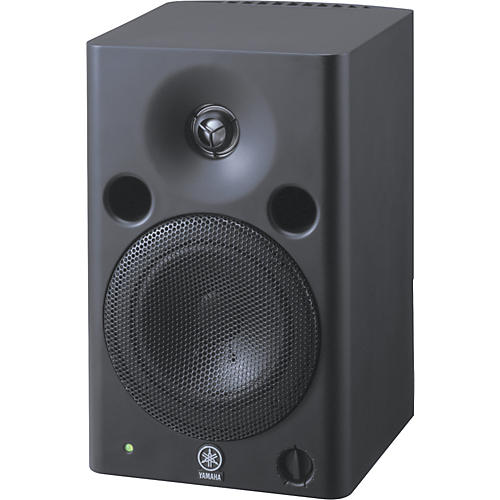 Yamaha MSP5 STUDIO Powered Studio Monitor