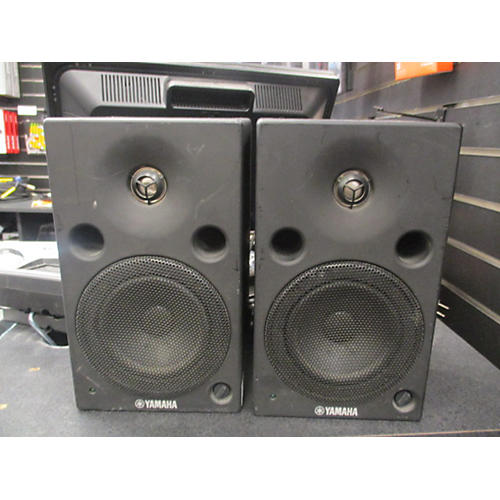 Yamaha Msp Pair