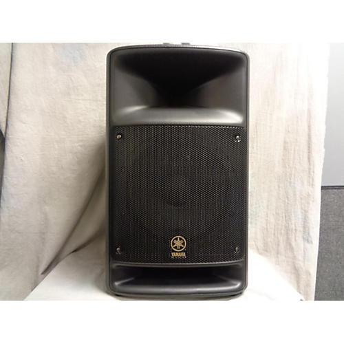 Yamaha MSR 250 Powered Speaker