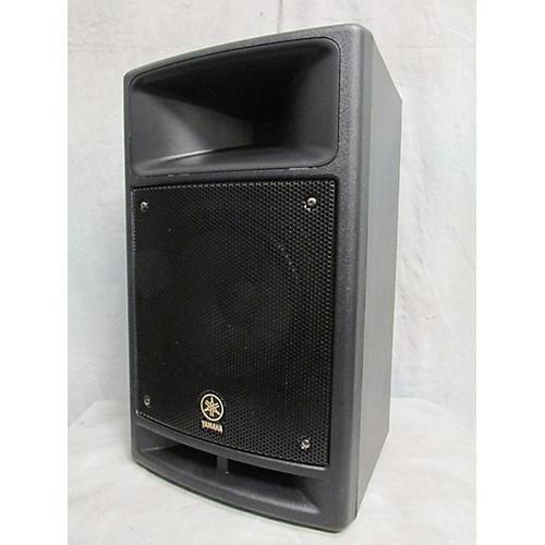 Yamaha MSR100 POWERED SPEAKER 8