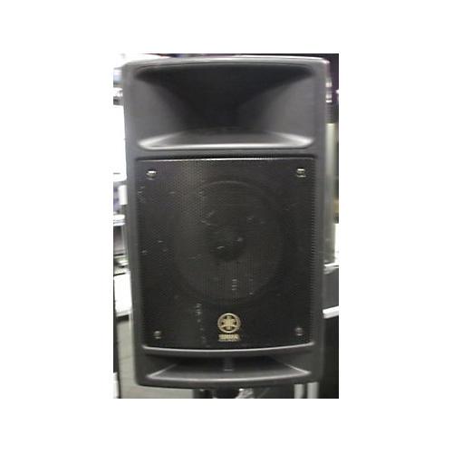 Yamaha MSR100 Powered Monitor-thumbnail