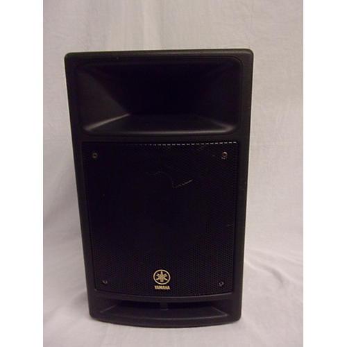 Yamaha MSR100 Powered Speaker-thumbnail