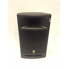 Yamaha MSR100 Powered Speaker