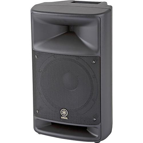 Yamaha MSR250 Active Powered Speaker-thumbnail