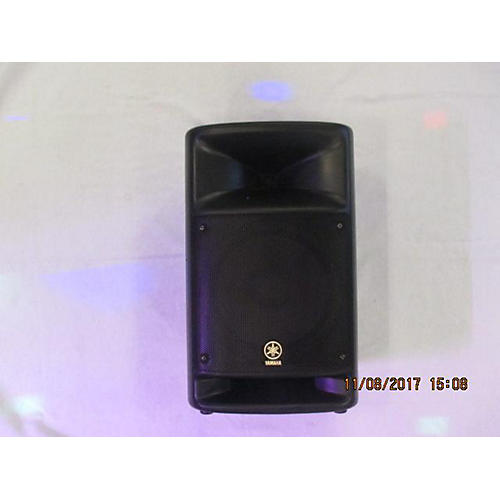 Yamaha MSR250 Powered Speaker