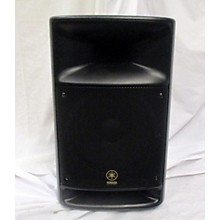 Yamaha MSR250 Powered Speaker