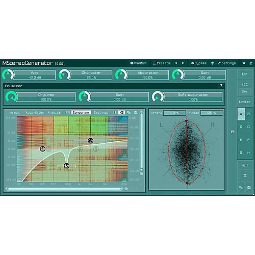 MeldaProduction MStereoGenerator Software Download