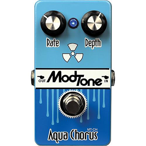 Modtone MT-CH Aqua Chorus Pedal-thumbnail