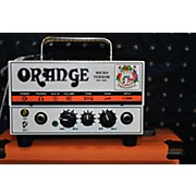 Orange Amplifiers MT20 Micro Terror 20W And Cabinet Battery Powered Amp