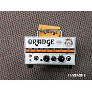 Orange Amplifiers MT20 Micro Terror 20W Tube Guitar Amp Head