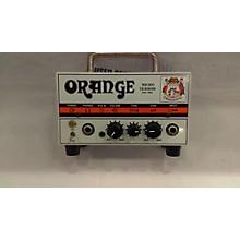Orange Amplifiers MT20 Micro Terror 20W Tube Guitar Amp Head