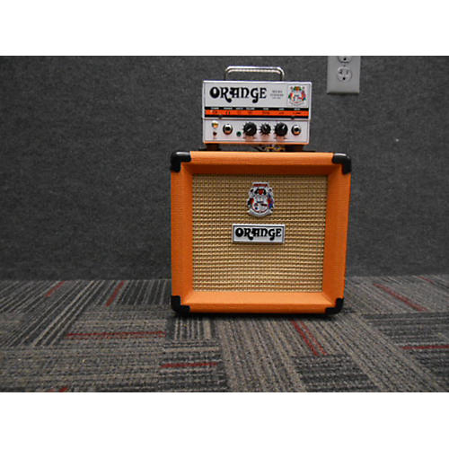 Orange Amplifiers MT20 Micro Terror 20W With Cab