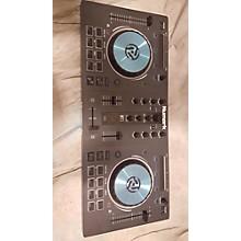 Numark MT3 DJ Mixer