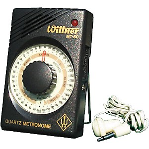 Wittner MT50 Metronome by Wittner