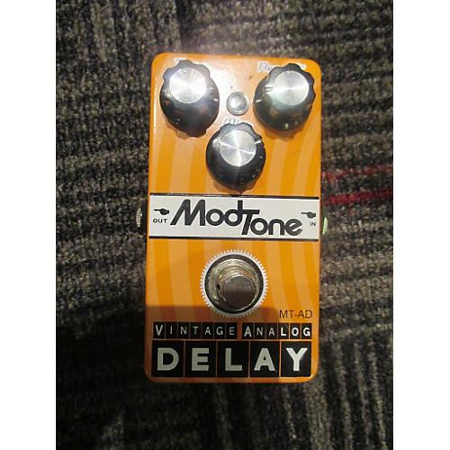 Modtone MTAD Vintage Analog Delay Effect Pedal-thumbnail