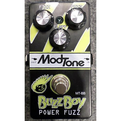 Modtone MTBB BUZZBOY POWER FUZZ Effect Pedal-thumbnail