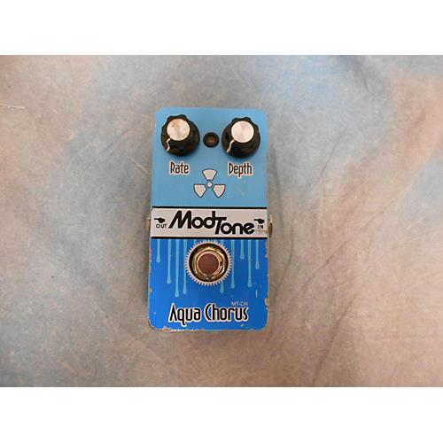 Modtone MTCH Aqua Chorus Effect Pedal-thumbnail