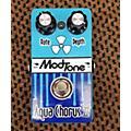 Modtone MTCH Aqua Chorus Effect Pedal thumbnail