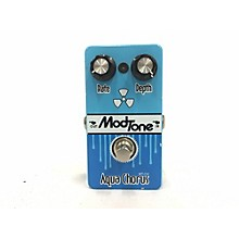 Modtone MTCH Aqua Chorus Effect Pedal