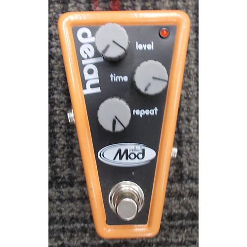 Modtone MTDLY Mini Mod Delay Effect Pedal-thumbnail