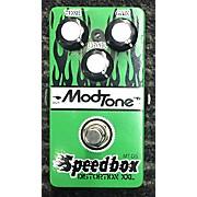 Modtone MTDS Speedbox Distortion XXL Effect Pedal