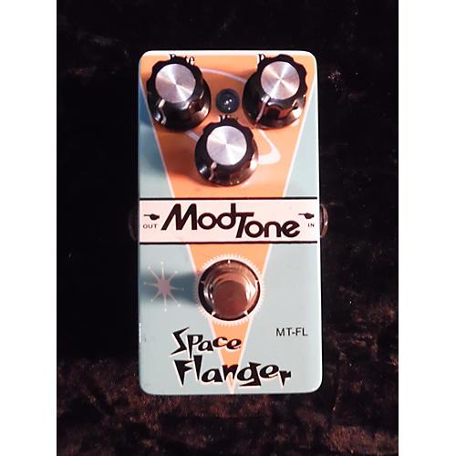 Modtone MTFL Space Flanger Effect Pedal-thumbnail