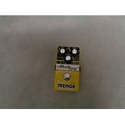 Modtone MTHT Harmonic Tremor Tremolo Effect Pedal