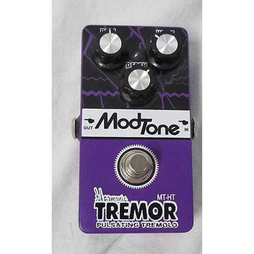 Modtone MTHT Harmonic Tremor Tremolo Effect Pedal-thumbnail