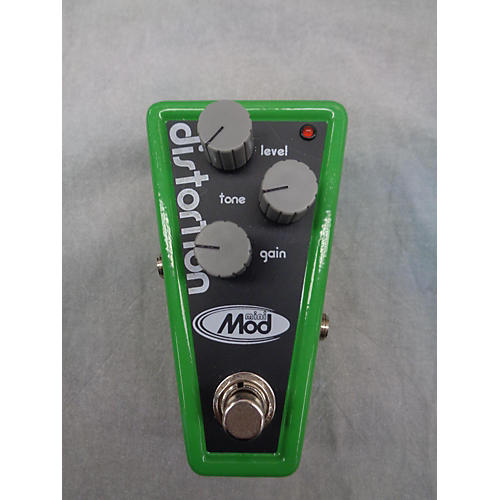 Modtone MTMDS Mini Mod Distortion Effect Pedal