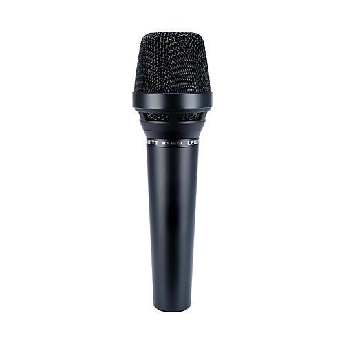 Lewitt Audio Microphones MTP 340 CM Handheld Condenser Microphone-thumbnail