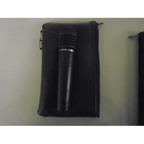 Lewitt Audio Microphones MTP 440 DM Dynamic Microphone