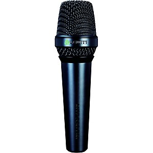 Lewitt Audio Microphones MTP 550 DM Cardioid Dynamic Microphone by