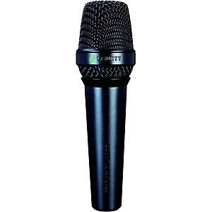 Lewitt Audio Microphones MTP 550 DMs Cardioid Dynamic Microphone with On/Of... by