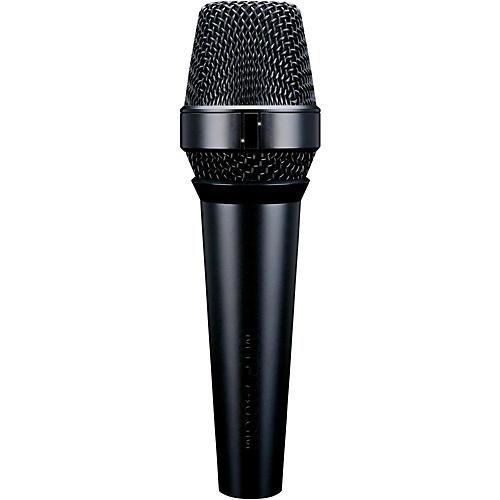 Lewitt Audio Microphones MTP 740 CM Cardioid Handheld Condenser Vocal Microphone-thumbnail