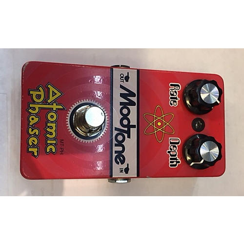 Modtone MTPH Atomic Phaser Effect Pedal