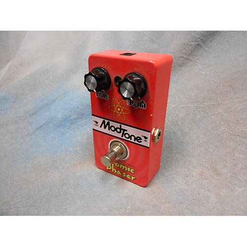Modtone MTPH Atomic Phaser Effect Pedal-thumbnail