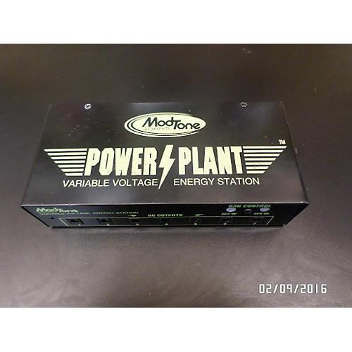 Modtone MTPOWP ELEC ELECT.A PEDAL B