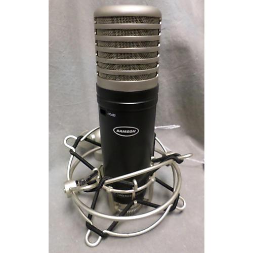 Samson MTR201 Condenser Microphone