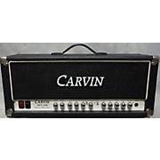 Carvin MTS 3200 100 HEAD Tube Guitar Amp Head