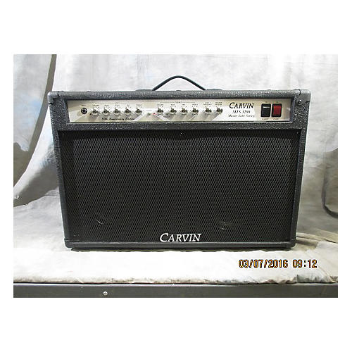 Carvin MTS 3200 Tube Guitar Combo Amp